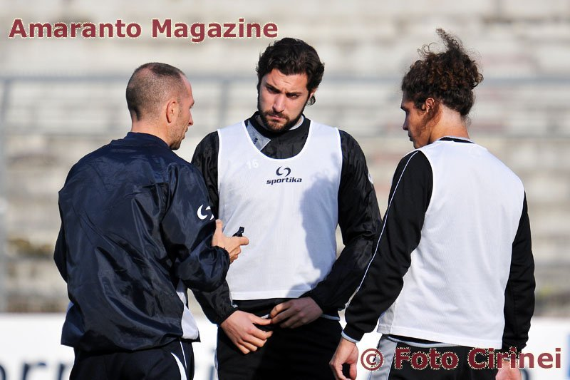News Amaranto Magazine